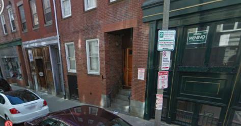 98 Prince St Boston MA Google Maps