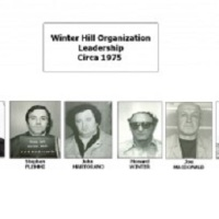 "Winter Hill gang founded by: James ""Buddy"" McLean…"
