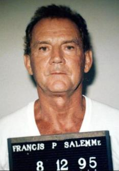 Francis P. Salemme